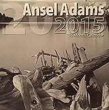 Ansel Adams 2015 16 Month Calendar