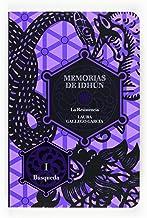 Memorias de Idhún. La Resistencia. Libro I: Búsqueda: 1