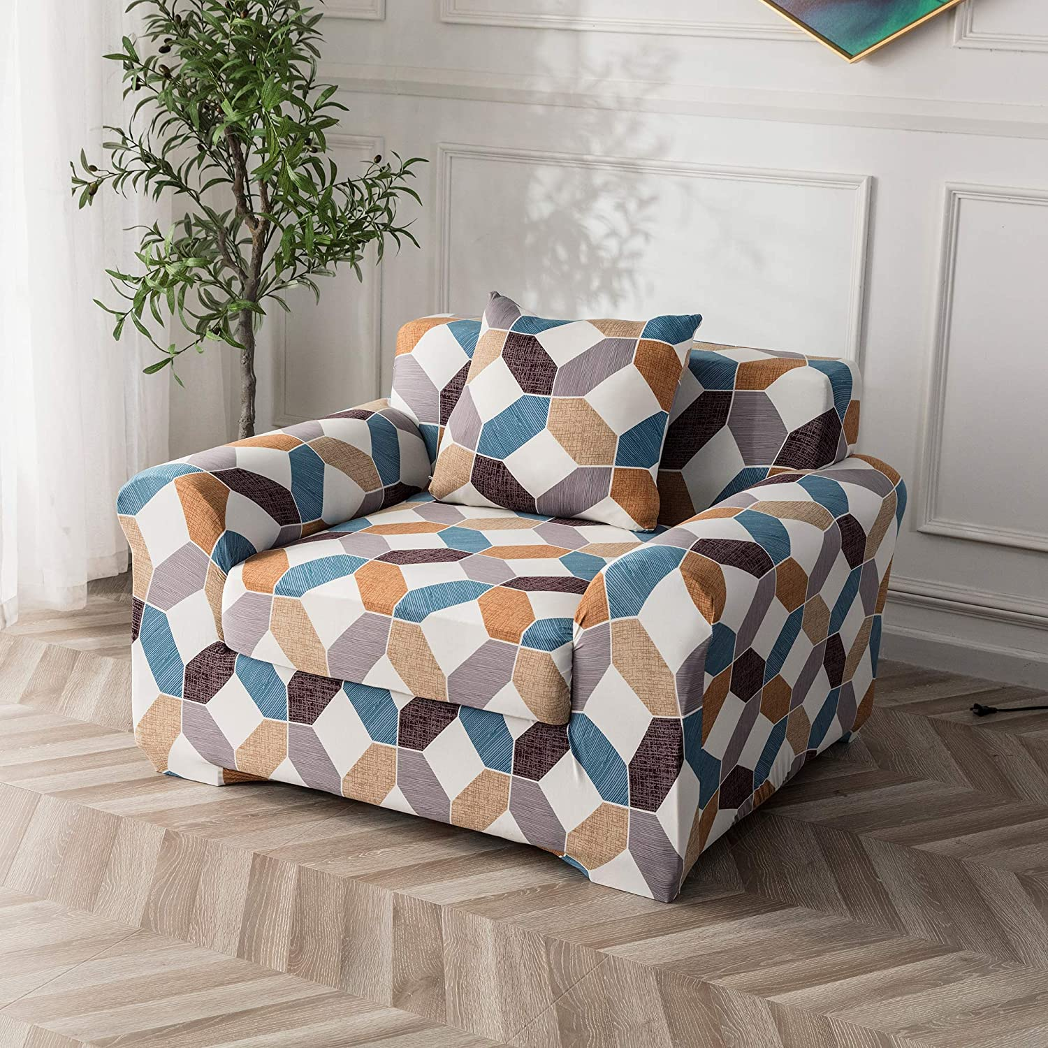 Gelozed Printed Sofa Cover f Couch Slipcovers Recommendation SALENEW very popular Stretch