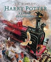 Harry Potter à l'école des sorciers - Beau-livre collector - illustre - [ Illustrated ] (French Edition) - Collector's Edition