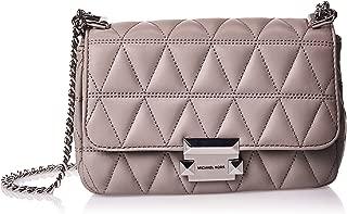 Michael Kors Shoulder Bag for Women- Grey