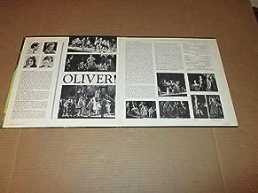 Oliver - The Original Broadway Cast Recording
