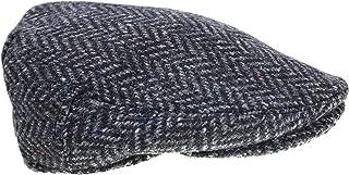 tweed gatsby cap