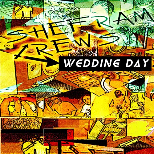Wedding Day by Shefram Crew on Amazon Music - Amazon com