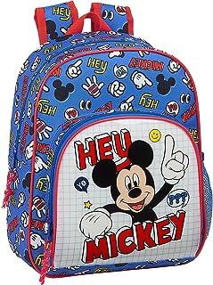 Mochila, Mickey Things