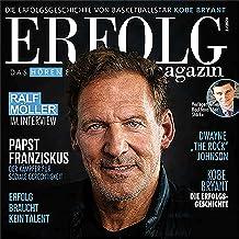 Das hören Erfolgreiche - Erfolg Magazin 2/2020