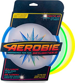 Aerobie 6046475 LED Skyligher Skylighter Disc Assorted