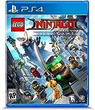 The Lego Ninjago Movie Videogame - Ps4