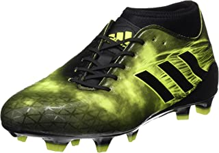 adidas Performance Mens adizero Malice Firm Ground Rugby Boots - Black