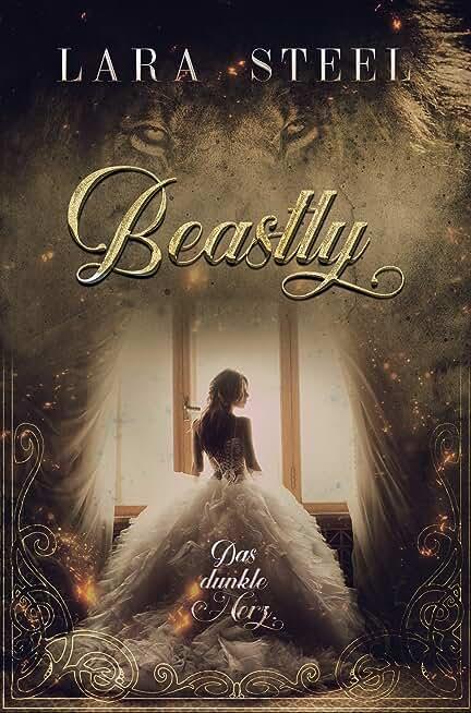 Beastly - Das dunkle Herz (German Edition)