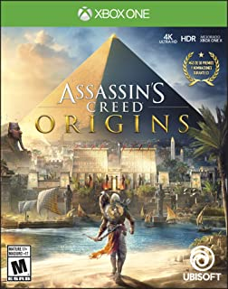 Assassin's Creed: Origins - Standard Edition - XBox One