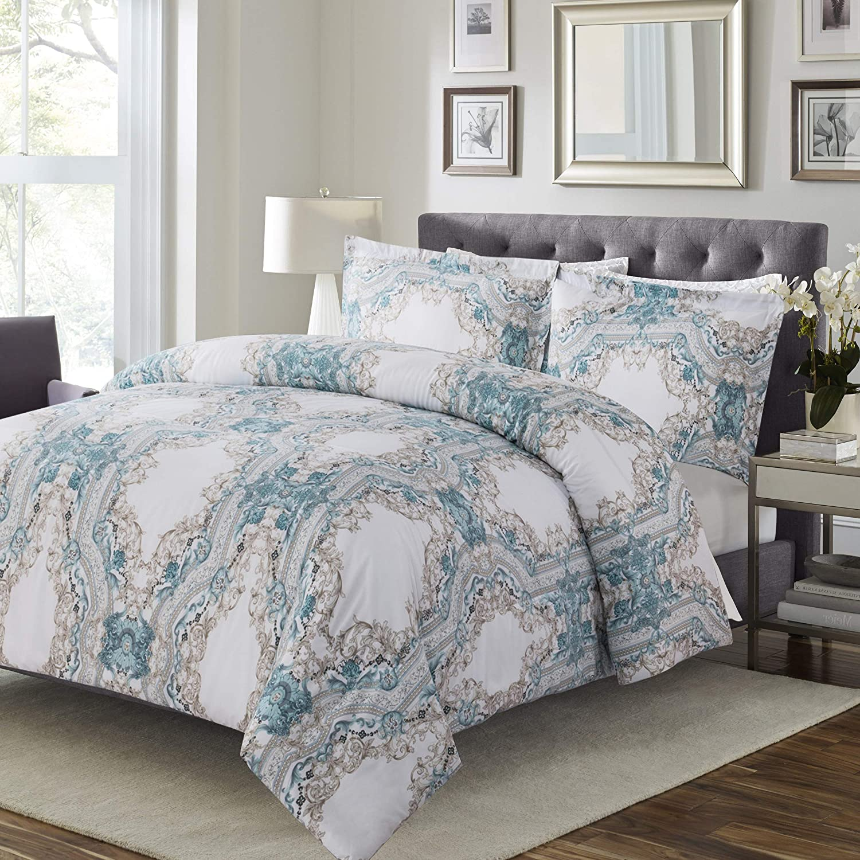 Pro Space Twin Comforter Set Mesa Mall 5% OFF XL Blue Dreamy Light