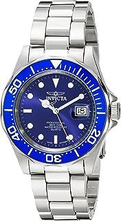 Invicta Men's 9308 Pro Diver Reloj con brazalete en acero inoxidable