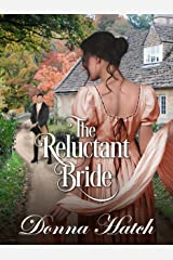 The Reluctant Bride: Regency Historical Romance Kindle Edition
