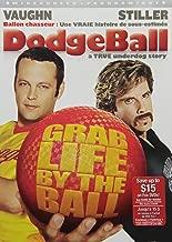 Dodgeball: A True Underdog Story/Super Troopers