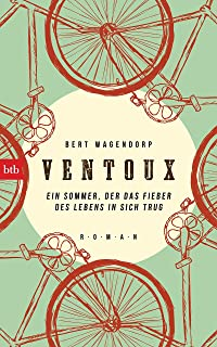 Ventoux: Roman (German Edition)