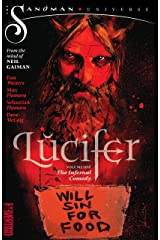 Lucifer (2018-) Vol. 1: The Infernal Comedy Kindle Edition