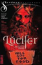 Lucifer (2018-) Vol. 1: The Infernal Comedy