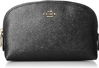 Coach 57844-LIBLK Womens Cosmetic Bags Black (Black)