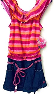 Rewind Girls Romper Dress Size 14