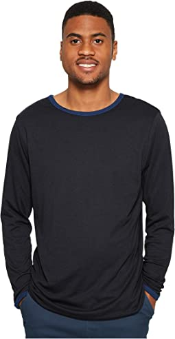 4Ward Clothing Four-Way Reversible Long Sleeve Jersey Tee