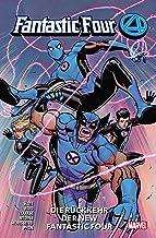 Fantastic Four - Neustart: Bd. 6: Die Rückkehr der New Fantastic Four