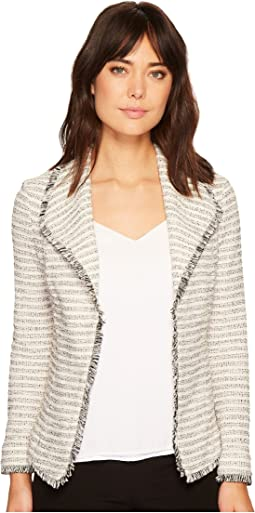 Ivanka Trump - Unconstructed Fly Away Jacket