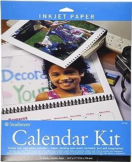 calendar kits make