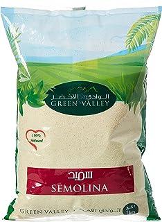 Green Valley Semolina - 1 kg