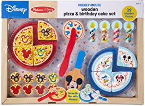 Best melissa and doug cake and pizza Reviews
