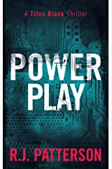 Power Play (Titus Black Thriller series Book 7) Kindle Edition