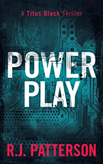 Power Play (Titus Black Thriller series Book 7)