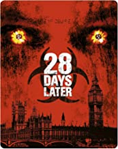 Best 28 days later steelbook Reviews