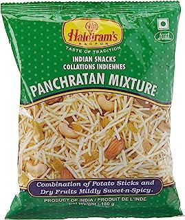 Haldiram's Nagpur Pancharatan Mixture, 150g