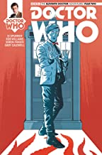 Doctor Who: The Eleventh Doctor #2.15 (English Edition)