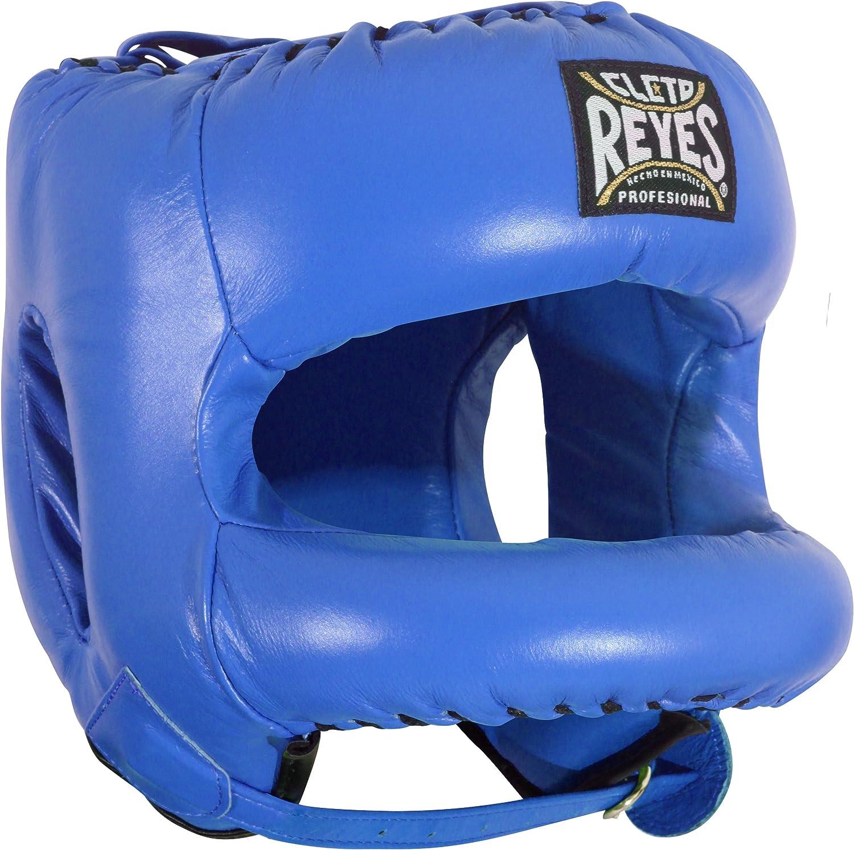 (blueee)  Cleto Reyes Predector Headgear II