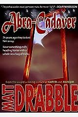 Abra-Cadaver Kindle Edition
