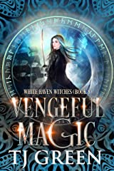 Vengeful Magic (White Haven Witches Book 8) (English Edition) Format Kindle