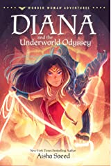 Diana and the Underworld Odyssey Library Binding