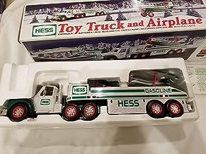 Best hess truck 2002 Reviews