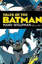 Tales of the Batman: Marv Wolfman Vol. 1 (Batman (1940-2011))