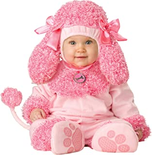 InCharacter Baby Precious Poodle Costume
