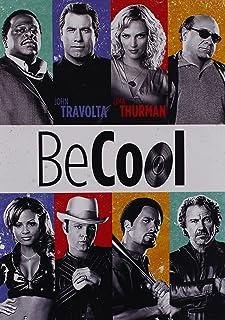 Be Cool [Edizione: Stati Uniti] [Italia] [DVD]