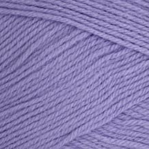 Lion Brand Lavender Yarn Pound of Love