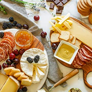 igourmet French Gourmet Classic Gift Basket - Box - Including France's Finest Cheeses, meats, sweets, and specialties