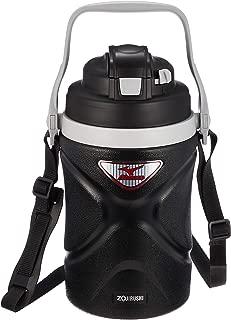 ZOJIRUSHI 象印 运动水壶 2.55L DJ-CM25-BA 黑色
