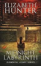 midnight labyrinth elizabeth hunter