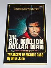 Best the six million dollar man the secret of bigfoot Reviews