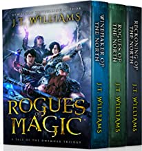 Best Rogues of Magic: (A Tale of the Dwemhar Trilogy) Review