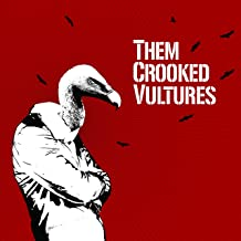 Best them crooked vultures albums Reviews